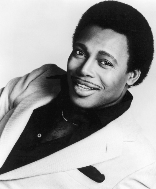 George Benson - Give Me The Night / I'll Be There